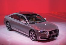 Photo of 2020 Audi A8L Launched In India At Rs 1.56 Crore