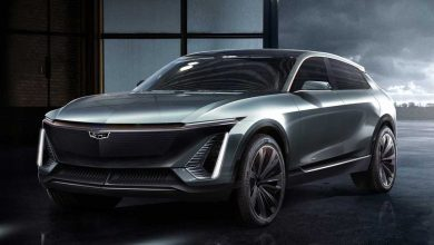 Photo of Cadillac to unveil first electric crossover in April