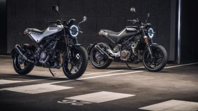 Photo of Husqvarna Svartpilen 250 And Vitpilen 250 Ride Into Showrooms At An Introductory Price Of Rs 1.80 Lacs