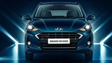 Photo of Hyundai Grand i10 NIOS AMT now available in Asta trim