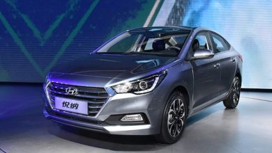 Photo of Hyundai Verna facelift may come to India by mid-2020