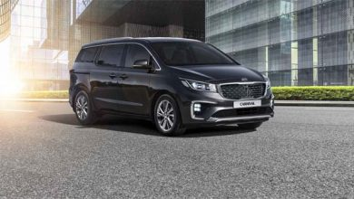 Photo of Kia Motors launches premium MPV Carnival