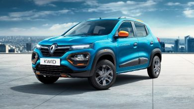 Photo of Renault Launches Bs-Vi Compliant Triber And Kwid