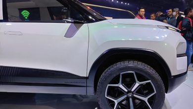 Photo of Tata Motors at Auto Expo 2020: Legends return to glory