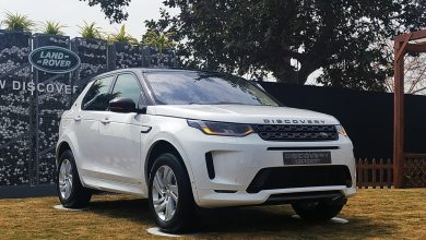 Photo of 2020 Land Rover Discovery Sport Facelift launched at Rs 57.06 lakh