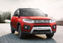 Photo of Maruti Suzuki Vitara Brezza facelift launched at Rs 7.34 lakh
