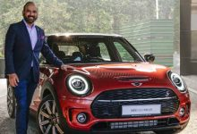 Photo of MINI launches the Clubman Summer Red Edition in India