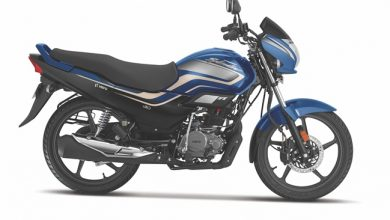 Photo of Hero Motocorp Launched BS-VI Super Splendor