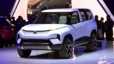 Photo of Tata Sierra concept detailed officially