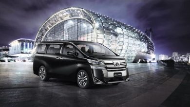 Photo of Toyota launches seven seater luxury MPV Vellfire at Rs 79.5 lakhs