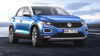 Photo of Volkswagen T-Roc Launching In India On 18 March