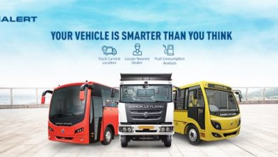Photo of Ashok Leyland becomes the 3rd Largest Bus maker in the World