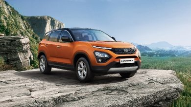 Photo of Tata Motors opens bookings for Harrier BSVI range