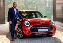 Photo of MINI Clubman Indian Summer Red Edition Launched in India