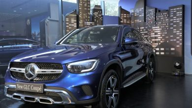 Photo of Mercedes-Benz adds the 10th product to its 'Made in India' portfolio, launches GLC Coupé