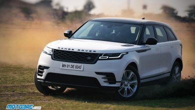 Photo of Range Rover P250 R-Dynamic: It's a beauty, but is it beast enough?