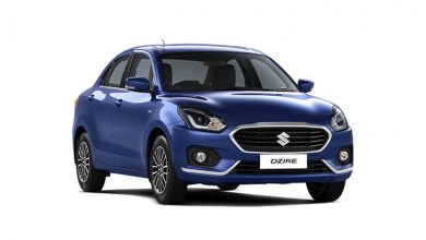 Photo of Maruti Dzire Facelift; What to expect?