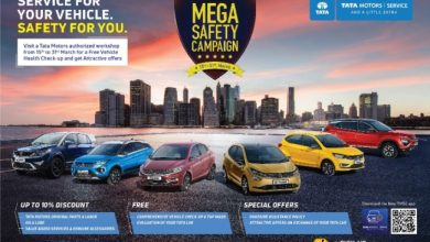 Photo of Tata Motors announces the launch of Mega Safety Campaign