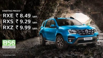 Photo of Renault launches new Duster with BS6-compliant petrol