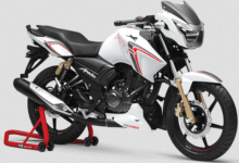 Photo of TVS Apache RTR 180 BS6 launched at INR 1.01 lakh