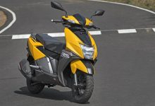 Photo of TVS Ntorq 125 BS6 specs revealed ahead of launch