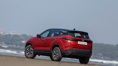 Photo of TATA Harrier BS-VI Model launched at Rs. 16.4 Lacs