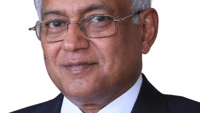 Photo of Statement from Mr. Venu Srinivasan, Chairman, TVS Motor Company