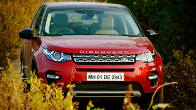 Photo of 2019 Land Rover Discovery Sport: Still got the fight?