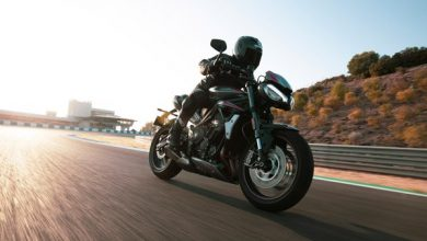 Photo of Triumph India postpones the launch of 2020 Street Triple RS