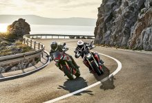 Photo of BMW Launched 2 New Exciting Motorcycles |BMW F 900 R and F 900 XR