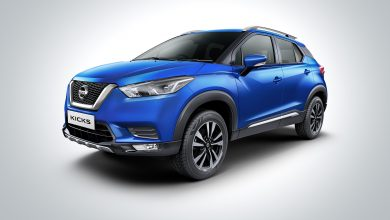 Photo of All-New Nissan KICKS With BS-VI motor And Hefty New Features