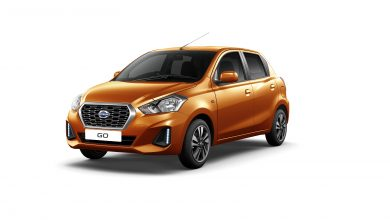 Photo of BS6 Datsun Go and Go+ Launched in India, Get new 1.2 litre engine