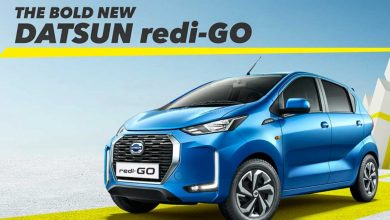 Photo of Next-gen Datsun Redi-GO launch price Rs 2.83 lakh