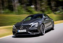Photo of Mercedes-AMG C 63 Coupe Launched In India