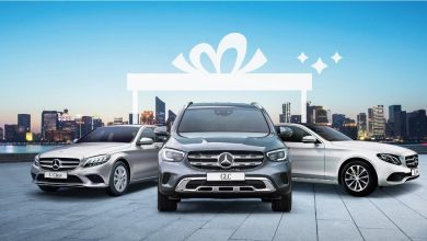 Photo of Mercedes-Benz India launches 'Wishbox 2.0'