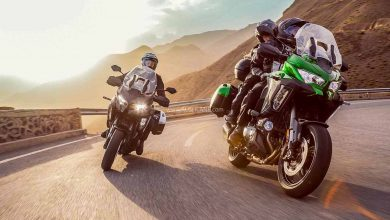 Photo of Kawasaki Versys 1000 BS6 Launched In India