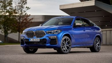 Photo of The third-generation BMW X6 launched in India