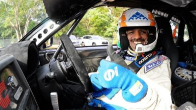 Photo of Thought of driving an ambulance in lockdown says Pune rally driver Sanjay Takale
