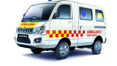 Photo of Mahindra BS6 Supro Ambulance launched at Rs 6.94 lakh