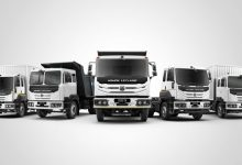 Photo of Ashok Leyland launches AVTR – its BS-VI compliant Modular Trucks