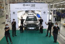 Photo of MG Motor India sells 2012 cars in June