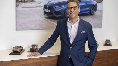 Photo of BMW India appoints Vikram Pawah as President