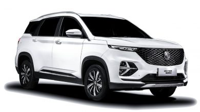 Photo of MG Hector Plus to be launched in July