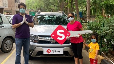Photo of Spinny launches car buyback programme for customers