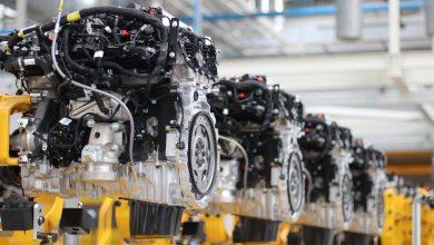 Photo of Jaguar Land Rover celebrates Ingenium milestone