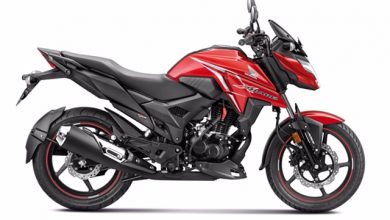 Photo of Honda X-Blade BS6 launched at Rs 1.05 lakh
