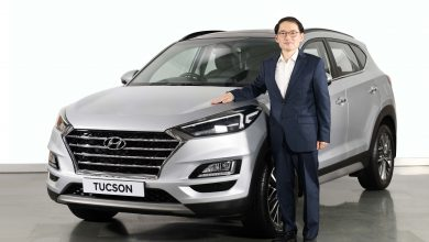 Photo of 2020 Hyundai Tucson launched, starts at Rs 22.30 lakh