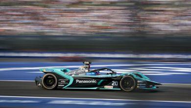 Photo of Panasonic Jaguar Racing heads to Germany for final six races