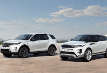 Photo of BS6 Land Rover Discovery Sport, Range Rover Evoque deliveries start