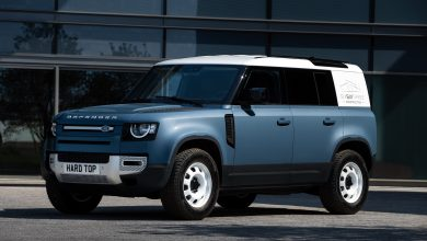 Photo of Jaguar Land Rover confirms commercial Defender 90, 110 models